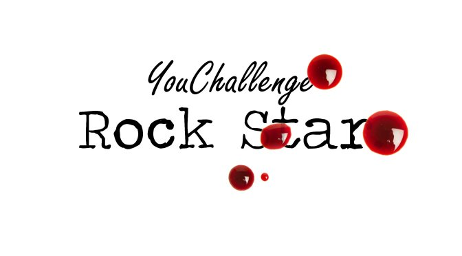 Day 111 – Rock Star – YouChallenge Short Story