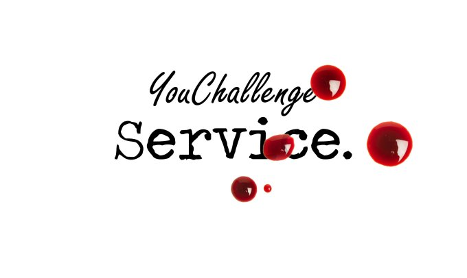 Day 108 – Service – YouChallenge ShortStory