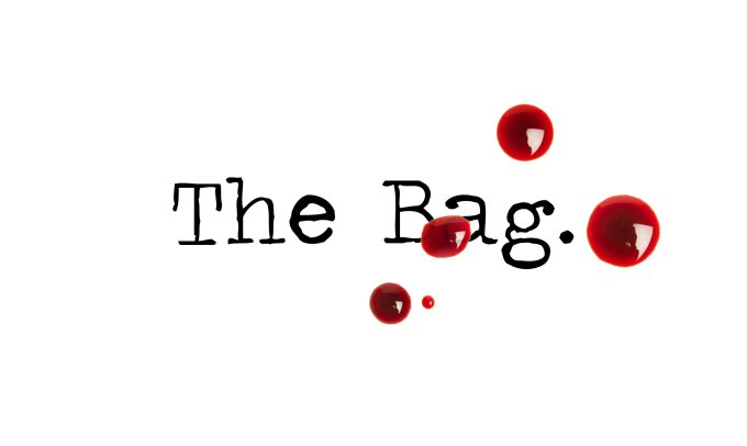 Day 108 – The Bag – ShortStory