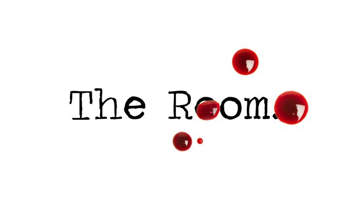 Day 110 – The Room – ShortStory