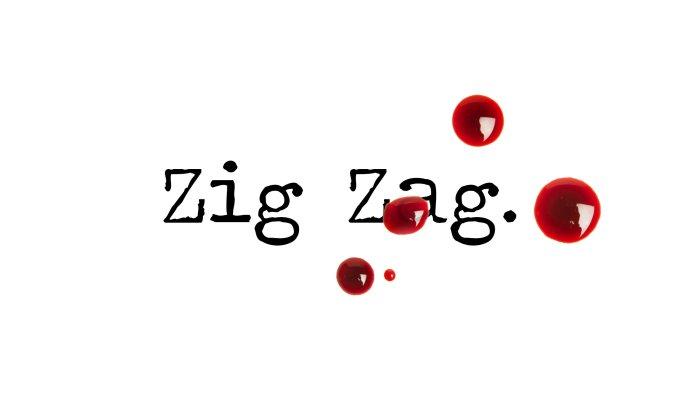 Day 106 – Zig Zag – ShortStory