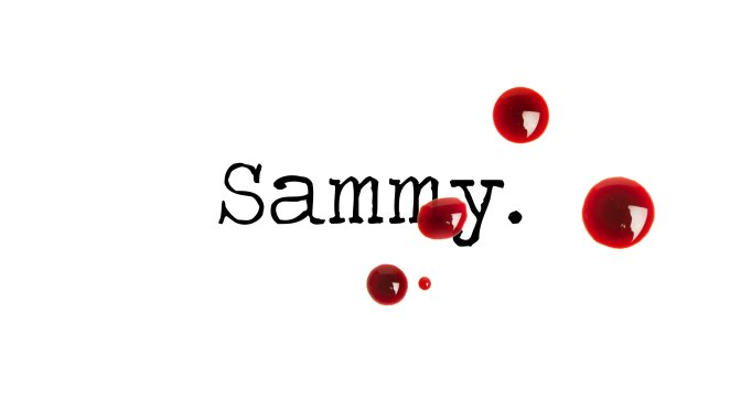 Day 140 – Sammy – Short Story