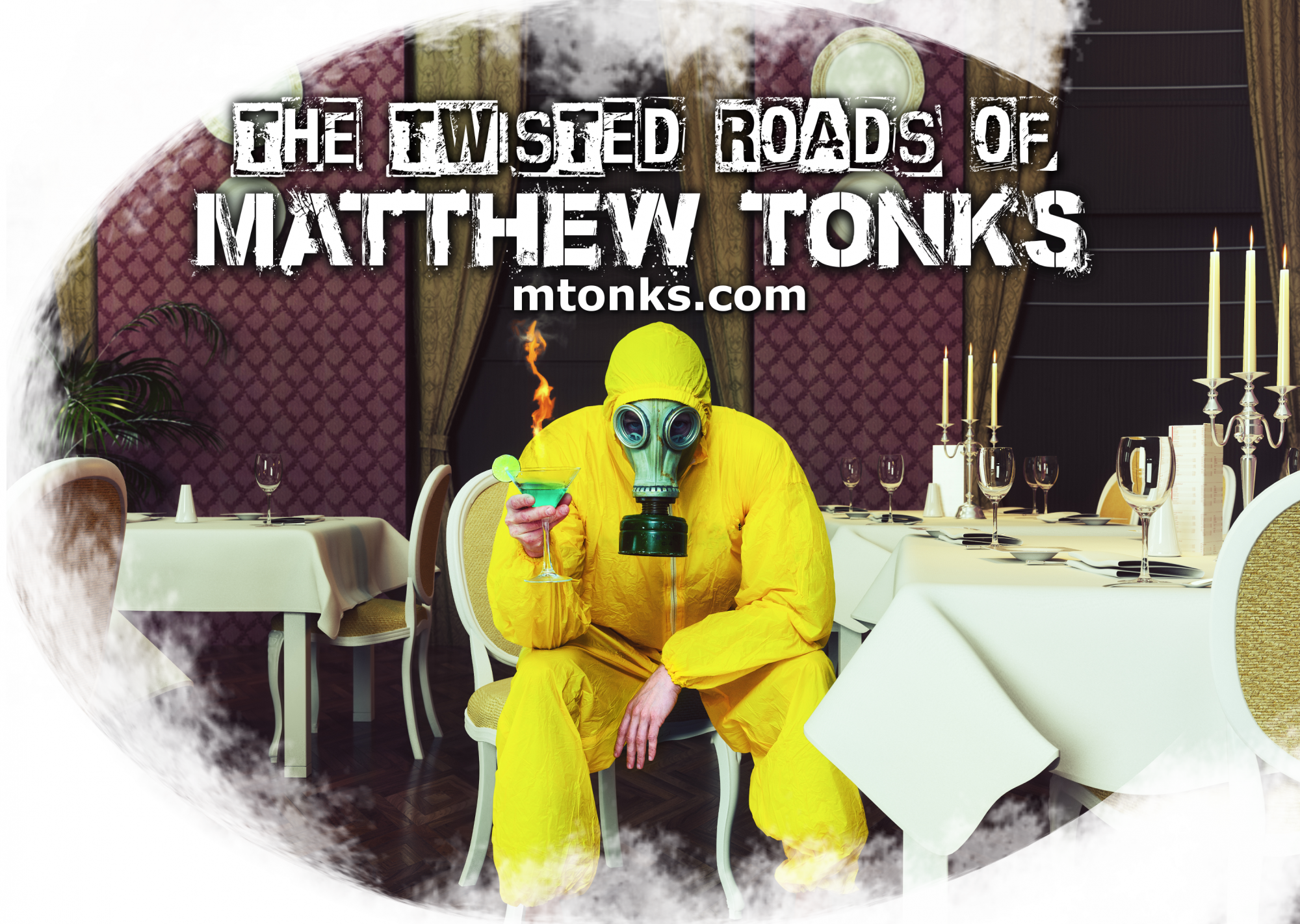 The Twisted Roads Of Matthew Tonks